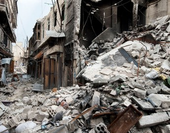 """ICRC to world leaders: """"Turn the disillusionment into hope in Syria"""""""