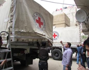Syria: Urgently needed aid for people in Babila, Yalda and Beit Sahem