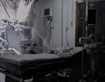 Syrie : plus fort pic de violence depuis la bataille d'Alep-Est