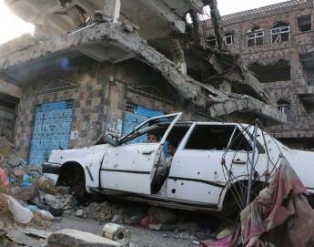 """""""Я видел, как умирает мой город"""": исследование МККК о войне в городах"""