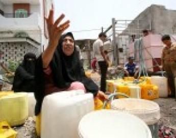 Во время визита в Йемен президент МККК назвал ситуацию в стране катастрофической