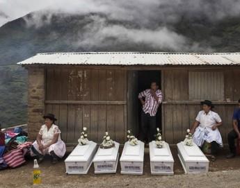 Desaparecidos en el Perú: entre la búsqueda y la esperanza