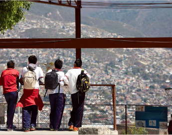 Violencia urbana y respuesta humanitaria del CICR