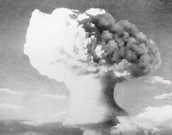 في ذكرى هيروشيما: نزع السلاح النووي ضرورة إنسانية