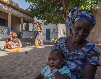 Projet de principes relatifs à l'interaction des parties prenantes avec les familles de migrants disparus