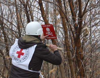 Dar marcha atrás con la prohibición de las minas antipersonal pone en grave peligro a la población civil