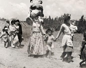 As mulheres e a guerra
