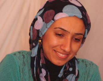 Dia Internacional da Mulher: Um apelo para apoiar e proteger as mulheres que lidam com os efeitos do conflito na Síria