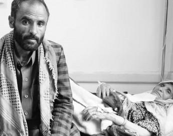 Yémen : la guerre aux temps du choléra