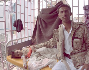 Yemen: War in the time of cholera