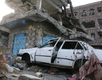Yemen: The pain of conflict permeates deeply into communities - ICRC statement to the United Nations