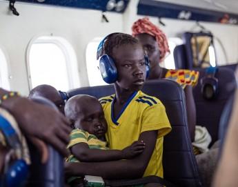 Soudan du Sud : retour au pays après une longue attente