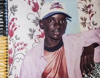 """Missing migrants from Senegal : """"And the sea took him away forever."""""""