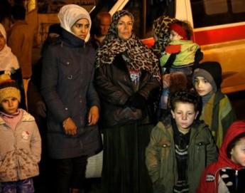 Conflito na Síria: guerra de cercos e sofrimento em Madaya