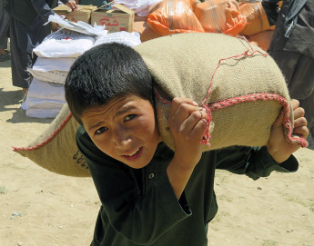 Afganistán: relatos desde el norte