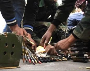L'absence de contrôle sur le commerce et l'utilisation des armes revient à brader la vie des civils