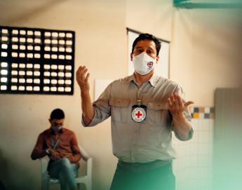 Balanço humanitário 2020: Covid-19 é fardo adicional aos mais vulneráveis no Brasil e Cone Sul, avalia CICV