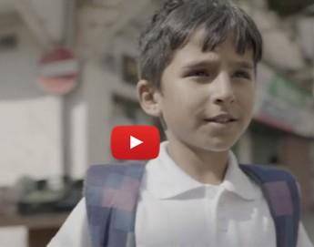 Escolher a humanidade: novo vídeo e jogo on-line nos desafiam a confrontar nossa indiferença com relação às violações das normas da guerra