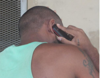 COVID-19: Detainees in Solomon Islands can now call their loved ones