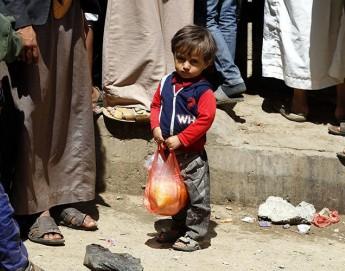 Iêmen: um apelo urgente a manter as fronteiras abertas para material de saúde e médico