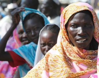 Sudão: há necessidades críticas em Darfur, no sul do Sudão, onde o CICV incrementará a assistência