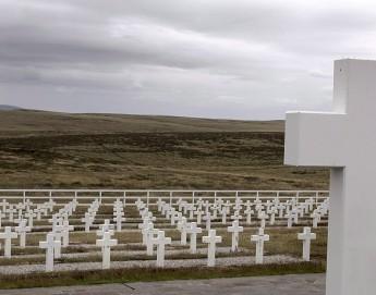 Islas Falkland/Malvinas: entrevista a Laurent Corbaz, jefe del Plan de Proyecto Humanitario (PPH)