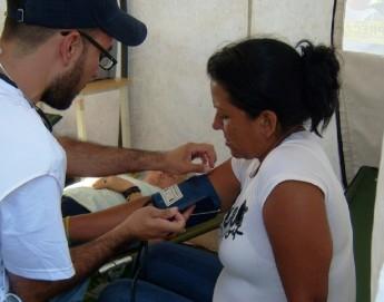 Venezuela: serviços de saúde devem continuar em qualquer circunstância