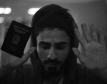 Gaza-Fotograf fängt Bilder der verzweifelten Isolation ein