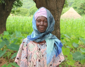 Guinée : une eau saine pour tous