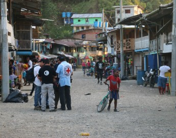 La violencia armada continúa marcando las zonas más vulnerables de Colombia