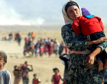Presidente do CICV: à medida que o Ramadã chega ao fim, é preciso renovar os esforços na Síria e no Iraque