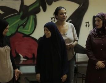Ливан: помогаем женщинам стать уверенней в себе