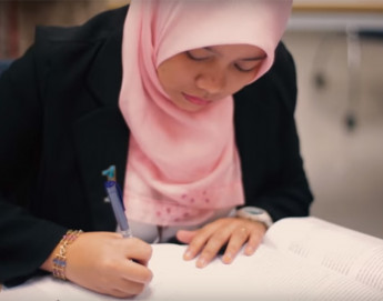 Malaysia: Miniature version of Jean Pictet IHL role play competition