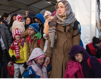 Migration: Speech by ICRC president, address to the Council of Europe