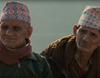 Hateymalo: Accompanying Families of the Missing in Nepal