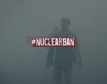 Готов ли мир к ядерной войне? Нет. Так запретим же ядерное оружие!