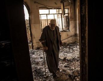 Iraque, Síria e Iêmen: civis morrem cinco vezes mais em ataques nas cidades, constata novo relatório