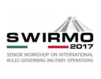 Atelier pour officiers supérieurs sur les règles internationales régissant les opérations militaires (SWIRMO)