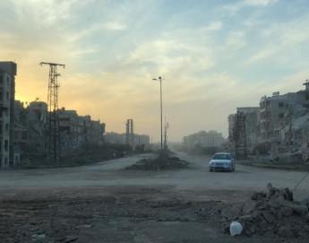 Syrien: Nach fast einem Jahrzehnt der Gewalt sind die dringenden und langfristigen Bedürfnisse enorm