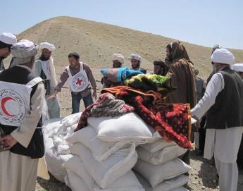 Afganistán: el CICR reduce su presencia en el país