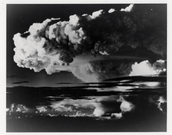 الأسلحة النووية: تجنب كارثة عالمية