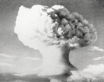 Bringing the era of nuclear weapons to an end in the name of humanity
