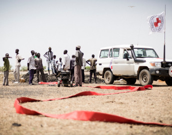 Webinar: Counter-terrorism, sanctions and humanitarian access in COVID-19 era