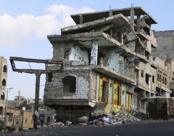 اليمن: اللجنة الدولية تحث الأطراف المتحاربة على ساحل البحر الأحمر على حماية حياة المدنيين