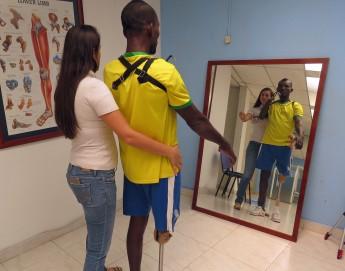 Minas en Colombia: volver a caminar sin miedo es un sueño que tardará años