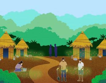 Perú: Consejos ante fallecimientos por Covid-19 en comunidades indígenas de la Amazonía