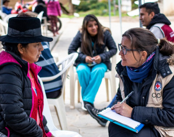 Perú: Protocolo de acompañamiento a familiares de personas desaparecidas
