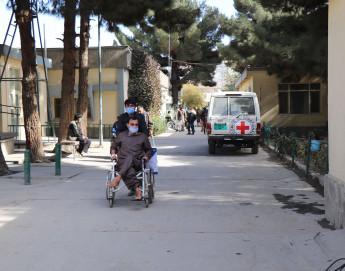 Afeganistão: mesmo no caminho para a paz, mais pessoas são feridas na guerra
