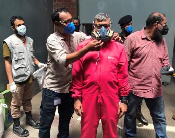 Bangladesch: Schutz Inhaftierter vor COVID-19