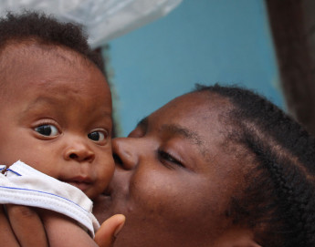 Cameroon: Nora's struggle to keep hope alive in the face of insurmountable odds